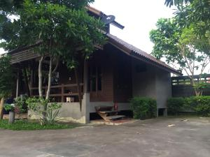 Ruenpurksa Resort, Hotels  Prachuap Khiri Khan - big - 31
