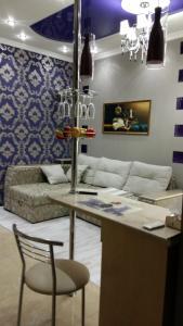 One Bedroom Odessa, Ferienwohnungen  Odessa - big - 17