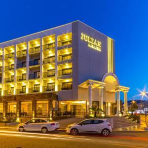 Julian Marmaris, Hotely  Marmaris - big - 19