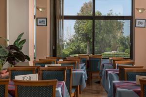 Delfini Hotel Achaia Greece
