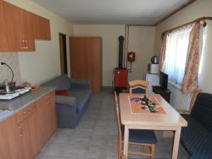 Vila Jaro - Apartment - Chocerady