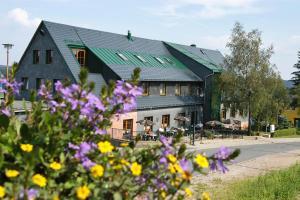 Hotel am Eisenberg - Heidersbach