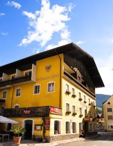 obrázek - Hotel Schwarzer Adler Sillian