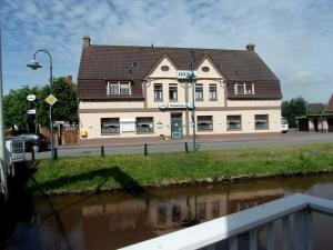Hotel Verlaatshus - Filsum