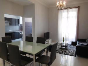 Designer Flat Nice - Apartment