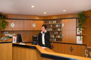 obrázek - Montana Trend Hotel Lehrte