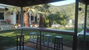 Green House, Affittacamere  Himare - big - 45