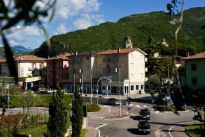 Hotel Rubino, Hotely  Nago-Torbole - big - 56