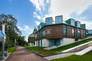 New Peterhof Hotel - Prosveshcheniye