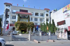 Jai Ma Inn Hotels, Hotel  Katra - big - 56