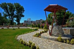 Di Mare Holiday Village, Holiday parks  Kranevo - big - 23