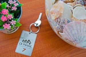 Di Mare Holiday Village, Holiday parks  Kranevo - big - 32
