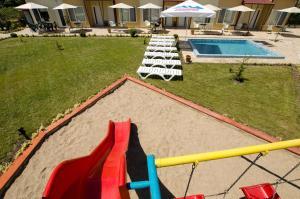 Di Mare Holiday Village, Holiday parks  Kranevo - big - 33