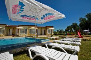 Di Mare Holiday Village, Holiday parks  Kranevo - big - 20