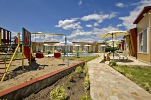 Di Mare Holiday Village, Holiday parks  Kranevo - big - 21