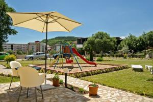 Di Mare Holiday Village, Holiday parks  Kranevo - big - 34