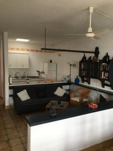 Apartamentos Los Vientos (Apto 1), Orzola
