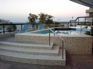 Othon Palace Fortaleza, Hotels  Fortaleza - big - 17