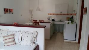 Apartamentos Los Vientos (Apto 3), Orzola