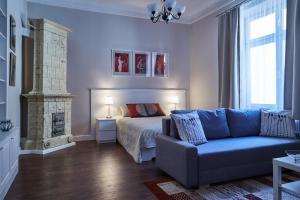 Kraków Old Town 2 bedroom royal apartment