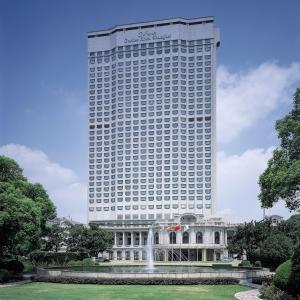 Okura Garden Hotel (2 of 81)