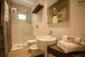 Porto Cesareo Exclusive Room, Vendégházak  Porto Cesareo - big - 146