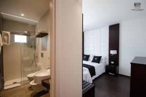 Porto Cesareo Exclusive Room, Penzióny  Porto Cesareo - big - 145