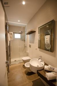 Porto Cesareo Exclusive Room, Penzióny  Porto Cesareo - big - 142