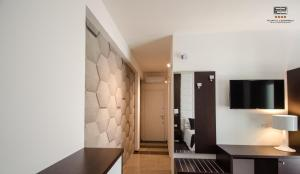 Porto Cesareo Exclusive Room, Penzióny  Porto Cesareo - big - 141