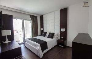 Porto Cesareo Exclusive Room, Penzióny  Porto Cesareo - big - 52