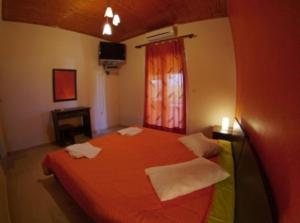 Erifili Apartments, Apartmány  Sidari - big - 20