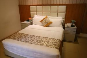 Shanshui Trends Hotel East Station, Hotel  Canton - big - 36