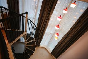 Shanshui Trends Hotel East Station, Hotel  Canton - big - 19