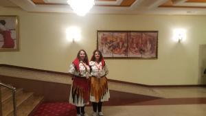 Hotel Austria, Szállodák  Tirana - big - 31