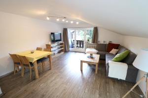 Alpen - Apartments, Apartmány  Garmisch-Partenkirchen - big - 4