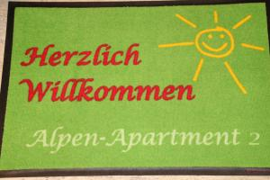 Alpen - Apartments, Apartmány  Garmisch-Partenkirchen - big - 17