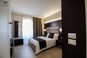 Porto Cesareo Exclusive Room, Penzióny  Porto Cesareo - big - 67