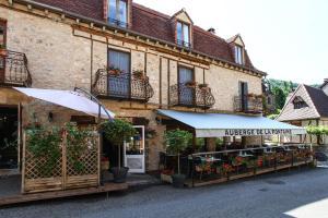 Auberge de La Fontaine - Loubressac