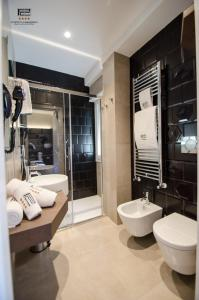 Porto Cesareo Exclusive Room, Penzióny  Porto Cesareo - big - 42