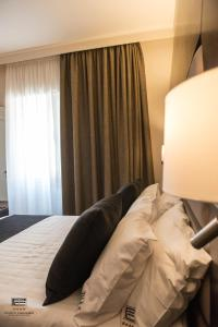 Porto Cesareo Exclusive Room, Penzióny  Porto Cesareo - big - 37