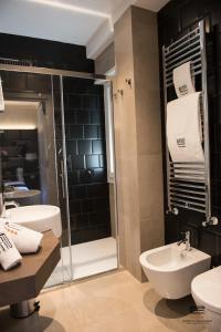 Porto Cesareo Exclusive Room, Penzióny  Porto Cesareo - big - 150