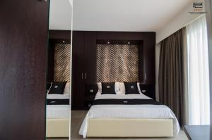 Porto Cesareo Exclusive Room, Vendégházak  Porto Cesareo - big - 119