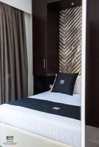 Porto Cesareo Exclusive Room, Penzióny  Porto Cesareo - big - 117