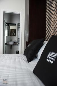 Porto Cesareo Exclusive Room, Penzióny  Porto Cesareo - big - 114