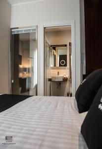 Porto Cesareo Exclusive Room, Penzióny  Porto Cesareo - big - 113