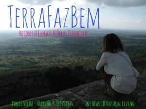 TerraFazBem, Marvão