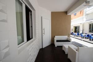 Porto Cesareo Exclusive Room, Penzióny  Porto Cesareo - big - 124