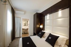 Porto Cesareo Exclusive Room, Penzióny  Porto Cesareo - big - 66