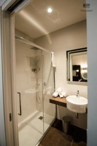 Porto Cesareo Exclusive Room, Penzióny  Porto Cesareo - big - 86