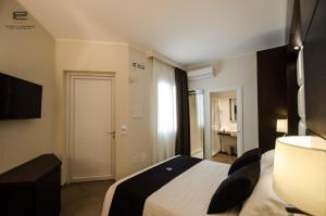 Porto Cesareo Exclusive Room, Penzióny  Porto Cesareo - big - 123